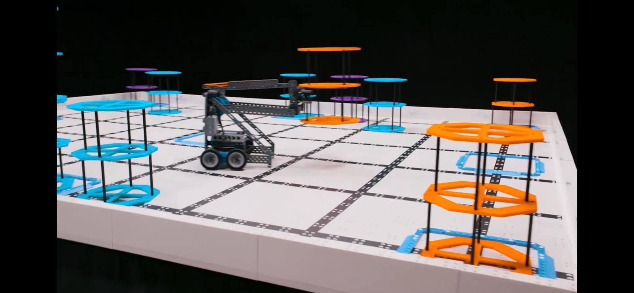 Robotics - VEX IQ